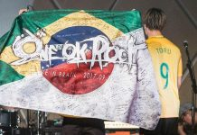 one ok rock bandeira brazil