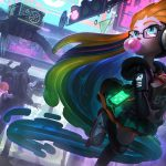 league of legends zoe
