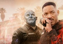 bright netflix joel edgerton will smith