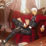 Archer, Fate Stay Night