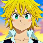 Nanatsu no Taizai / The Seven Deadly Sins