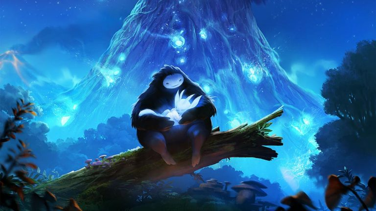 Ori and the Blind Forest | Primeiro Gole