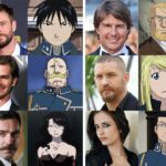 fullmetal alchemist versao hollywood