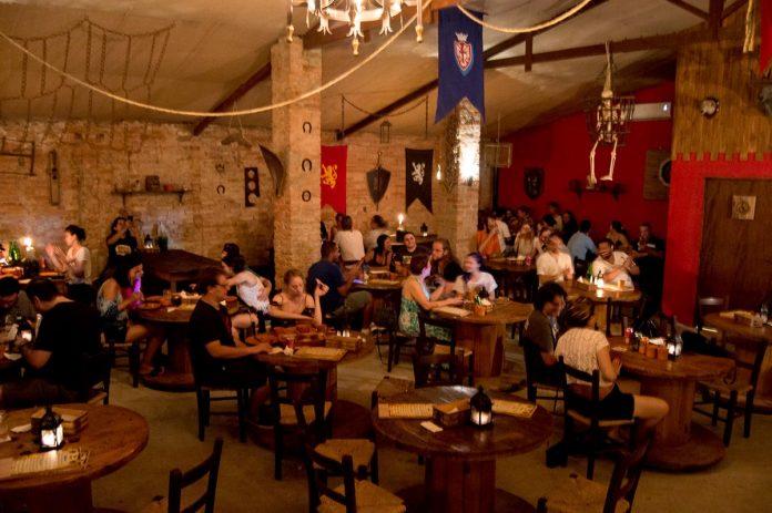Milord Taverna em Campinas