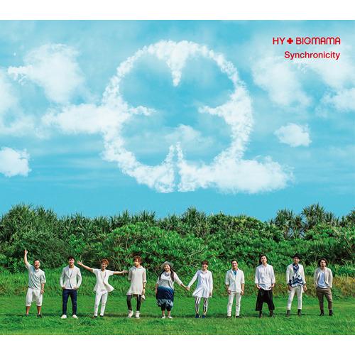 HY+BIGMAMA – Synchronicity album