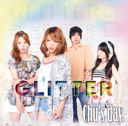 chu's day GLITTER
