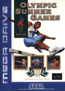 olympyc summer games