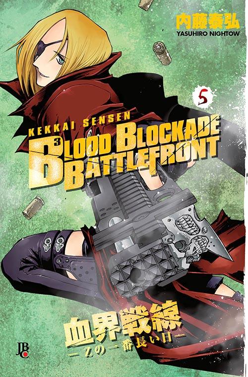 Blood Blockade Battlefront 05