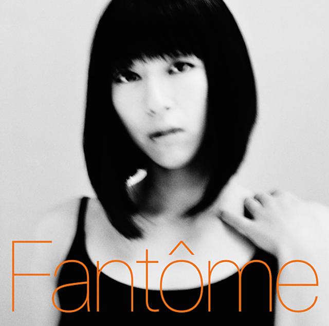 Hikaru Utada - Fantôme cover
