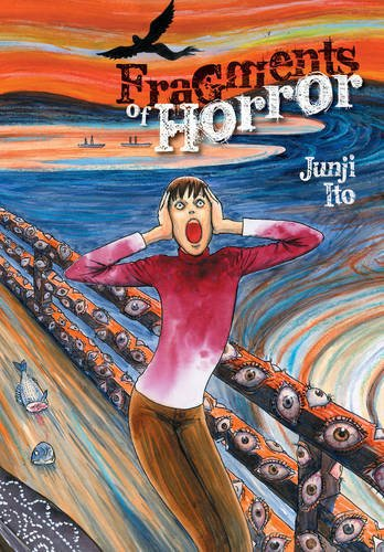 fragments of horror junji ito ma no kakera