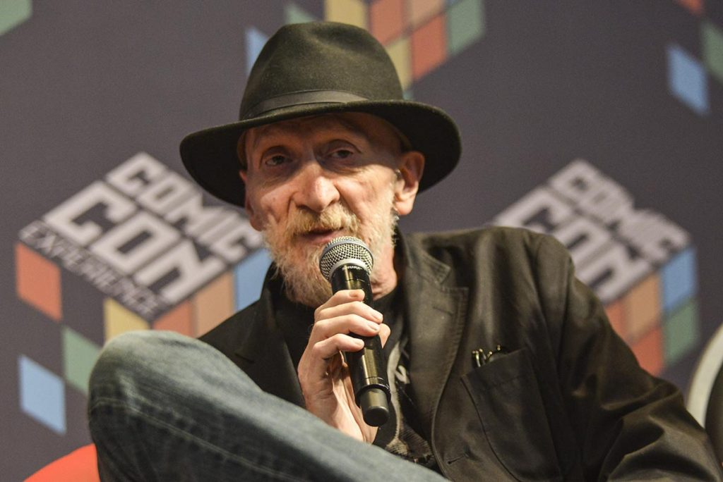 03/12/2015 –Auditorio Cinemark da Comic Con Experience 2015 na São Paulo Expo em São Paulo, capital. Foto: Daniel Deak