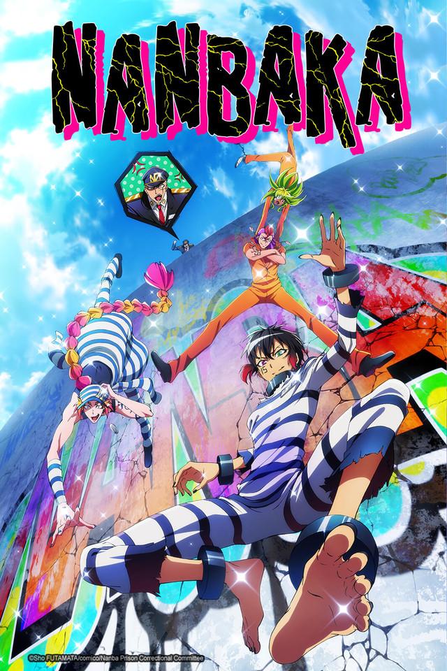 nanbaka-poster
