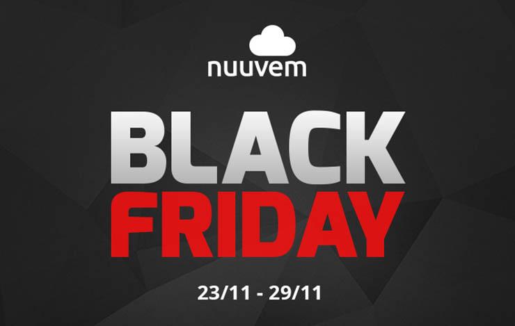 Black Friday | 10 ofertas imperdíveis na Nuuvem – e ganhe mais 10% de desconto