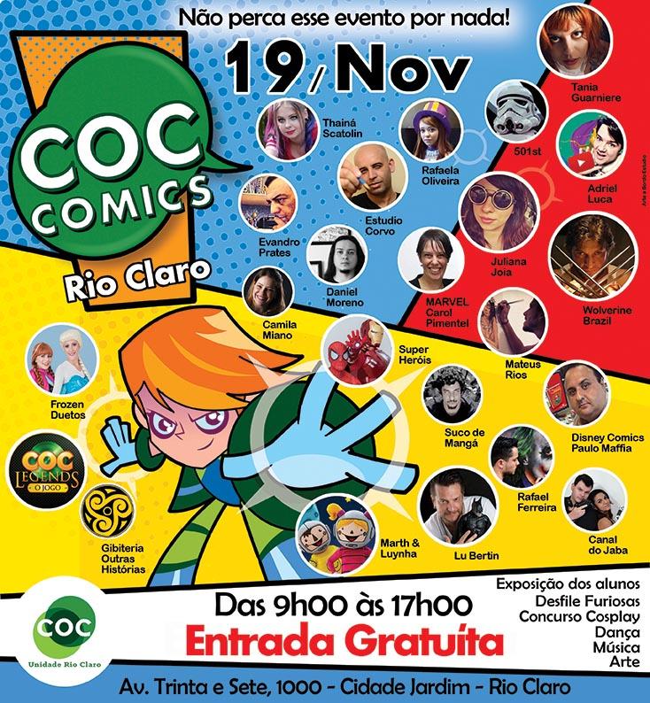coc-comics-rio-claro-2016-atracoes