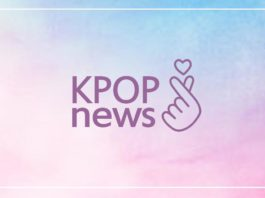 kpop news new