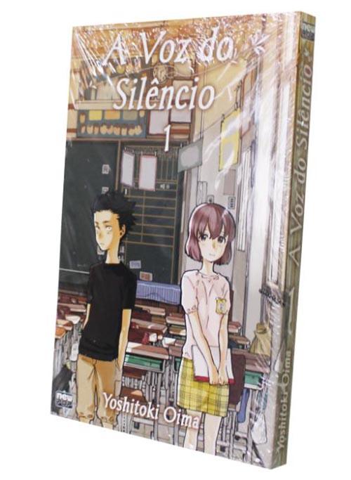 koe no katachi a voz do silencio newpop capa 1