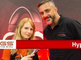 hyperx brasil game show 2018 paulo vizaco