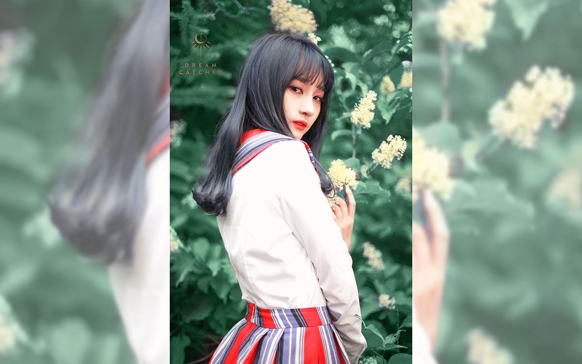 Siyeon Dreamcatcher