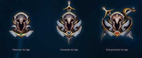 veteranos League of Legends