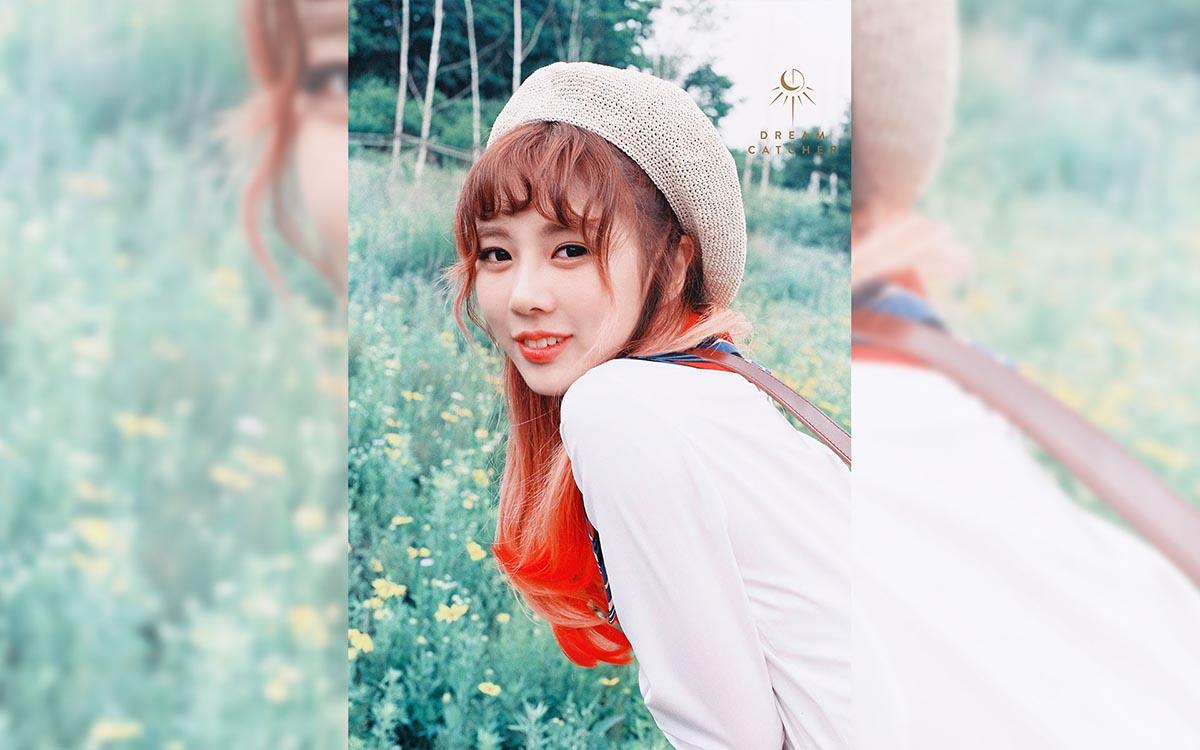 Yoohyeon Dreamcatcher