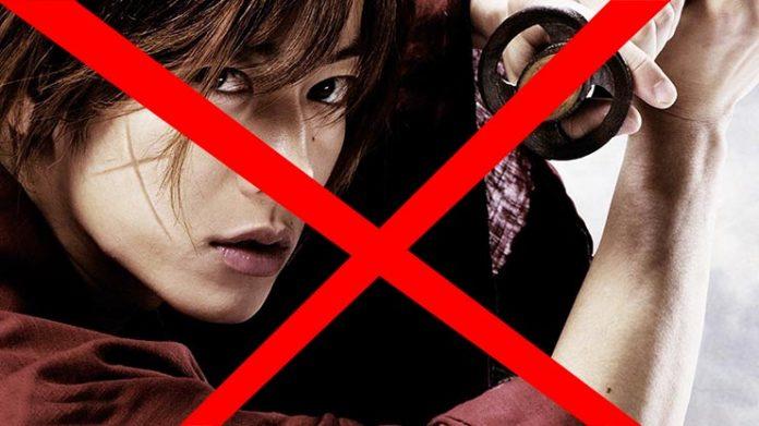 samurai x rurouni kenshin