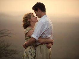Andrew Garfield e Claire Foy em Uma Razão para Viver
