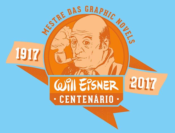 will eisner centenario