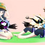 Pokemon Ultra Sun and Moon - Petit Beast
