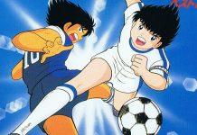 super campeões captain tsubasa