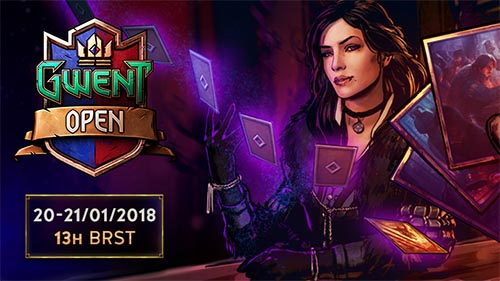 gwent masters 2018