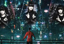 babymetal altered carbon
