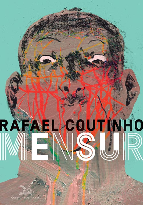 Mensur, por Rafael Coutinho
