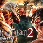 attack on titan 2 koei tecmo