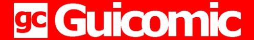 guicomic logo