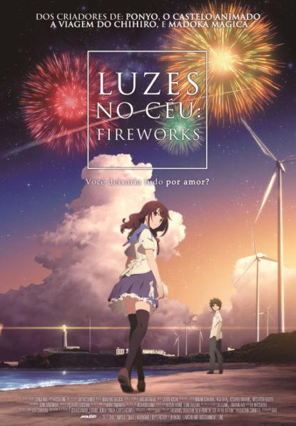 Luzes no Céu (Fireworks)
