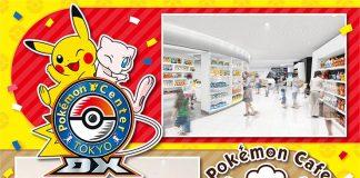 Pokémon Cafe