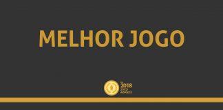 suco awards 2018 melhor jogo