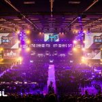 Playoffs da ESL Pro League Odense 2017.