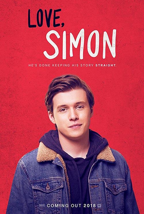 Com Amor, Simon (Imagem Divulgação)