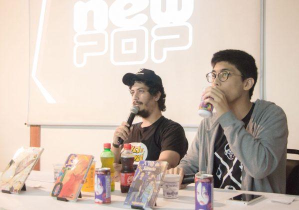 newpop day 2018