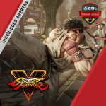 street fighter v esl