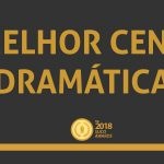 suco awards 2018 melhor cena dramática