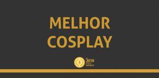 suco awards 2018 melhor cosplay