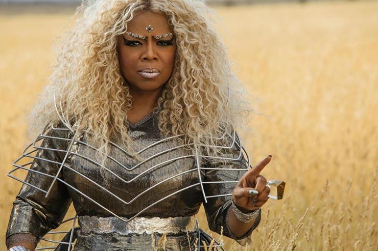 Oprah Winfrey Uma Dobra no Tempo