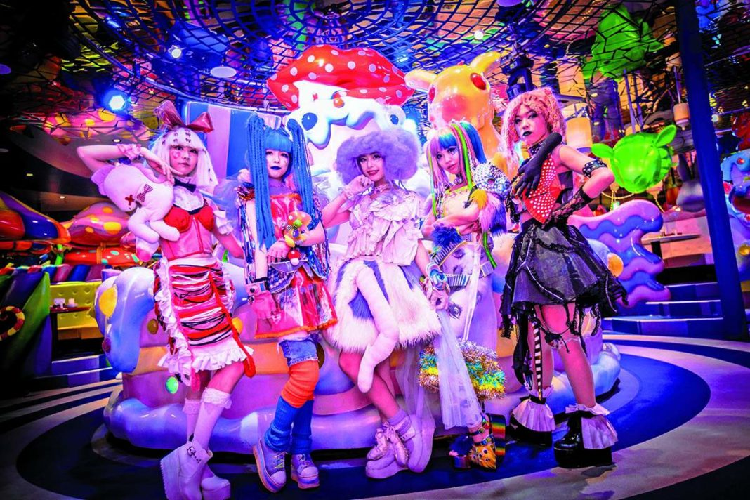 kawaii-monster-cafe-