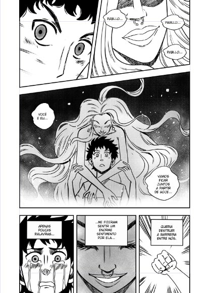 Pabllo Vittar manga