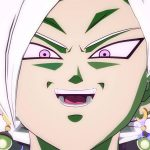 Zamasu em Dragon Ball FighterZ