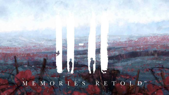 memories retold
