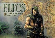 Elfos Mythos