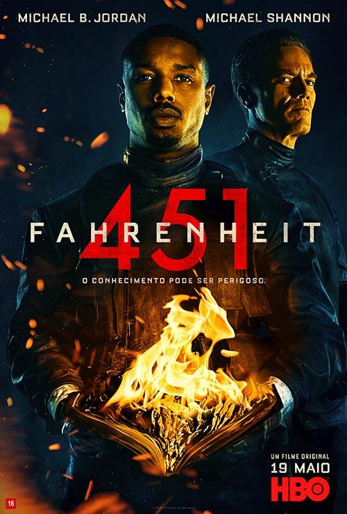 Fahrenreit 451